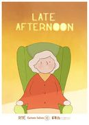 Affiche Late Afternoon