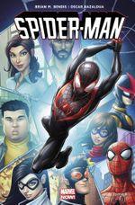 Couverture Leçon de vie - Spider-Man (All-New All Different), tome 4