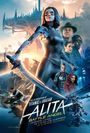 Affiche Alita : Battle Angel