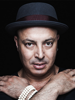 Photo Dhafer Youssef