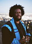 Logo Kamasi Washington