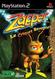 Jaquette Zapper : Le Criquet ravageur !