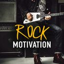Pochette Rock Motivation