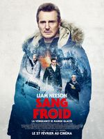 Affiche Sang Froid
