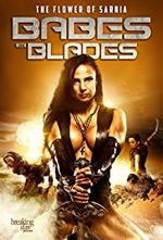 Affiche Babes with Blades