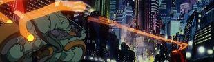 Cover Les meilleures bandes originales de films d'animation