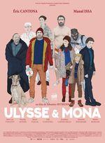 Affiche Ulysse & Mona