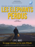 Affiche Les Éléphants perdus