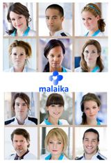 Affiche Malaika