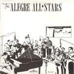 Pochette The Alegre All Stars