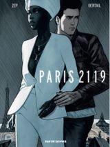 Couverture Paris 2119