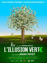 Affiche L'Illusion verte