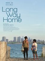 Affiche Long Way Home