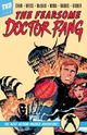 Couverture The Fearsome Doctor Fang