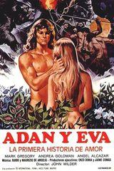 Affiche Adama ed Eva, la prima storia d'amore