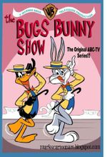 Affiche Bugs Bunny