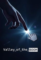 Affiche Valley of the Boom