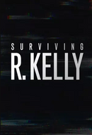 Affiche Surviving R. Kelly