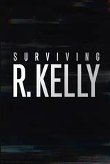 Affiche Surviving R. Kelly