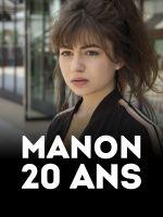 Affiche Manon 20 ans