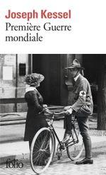 Couverture Première Guerre mondiale