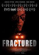 Affiche Fractured