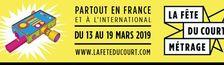 Cover La Fête du court métrage 2019