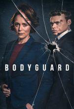 Affiche Bodyguard