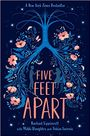 Couverture Five Feet Apart
