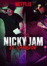 Affiche Nicky Jam: El Ganador