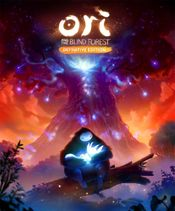 Jaquette Ori and the Blind Forest : Definitive Edition