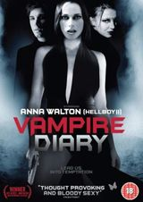 Affiche Vampire Diary