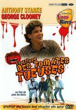 Affiche Le Retour des tomates tueuses