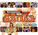 Pochette Testament van de Seventies