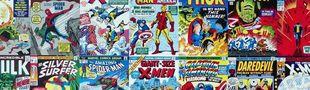 Cover Les meilleurs comics de 2019