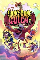 Affiche Long Gone Gulch