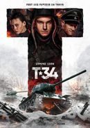 Affiche T-34
