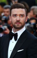 Photo Justin Timberlake