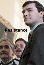 Affiche Resistance (2019)