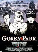 Affiche Gorky Park