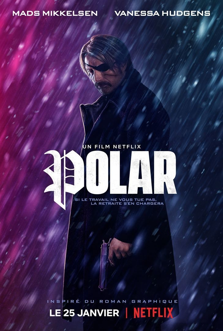Polar (Netflix) Polar