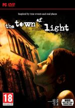 Jaquette The Town of light