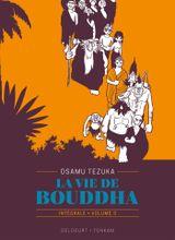 Couverture La Vie de Bouddha (Édition 90 ans), tome 3