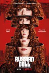 Affiche Poupée russe
