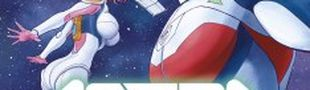 Couverture Astra : Lost in Space, tome 1