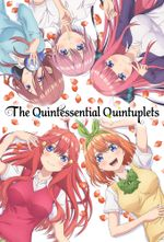 Affiche The Quintessential Quintuplets