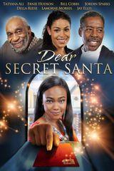 Affiche Mon Père Noël secret