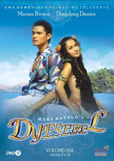 Dyesebel - Drama (2008) - SensCritique