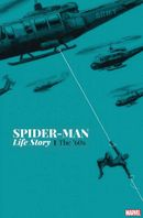 Couverture Spider-Man : Life Story