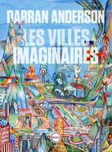 Couverture Les Villes imaginaires